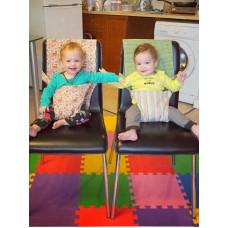 Заказ  дорожного стульчика  totseat понравившейся расцветки