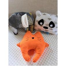 Мягкие игрушки - подушки (в наличии и под заказ)