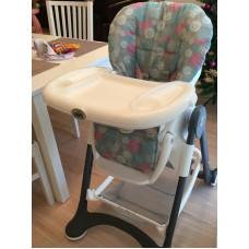 Заказ чехла на стул для кормления Cam Campione (Кам Кампинионе) нужной расцветки