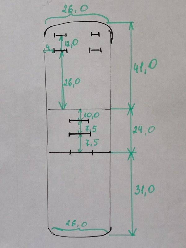 Размеры матрасика в  прогулочную коляску