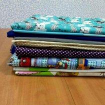 Используем только качественные плотные ткани