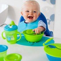 специализированная детская посуда