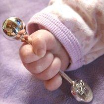 Польза серебра для детского организма